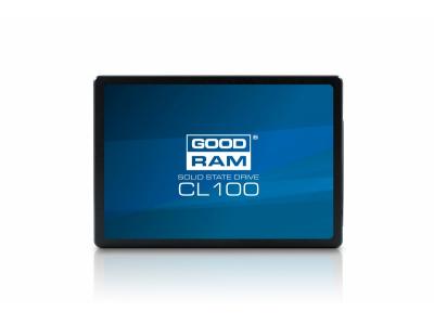 GOODRAM CL100 240GB SATA3 2,5