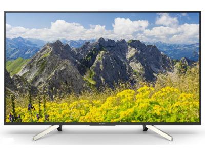 """TV 49"""" Sony KD-49XF7596B (4K HDR"""